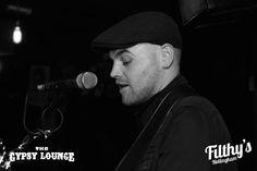 Filthy Fest 15 - Brett Sinclair