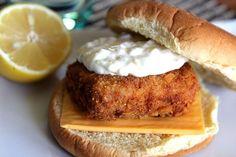 Fast Food Hacks: 17 Top Copycat Recipes McDonalds fish o fillet
