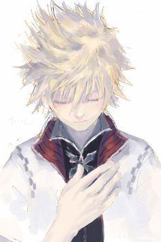 Roxas from Kingdom Hearts II Kingdom Hearts Roxas, Kingdom Hearts Characters, Cry Anime, Anime Art, Kingdom Hearts Wallpaper, Kindom Hearts, Pixar, Girls Anime, Shall We Date