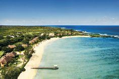 Mauritius island ... off the southeast coast of Africa