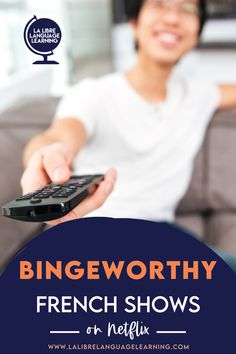 Bingeworthy French Shows on Netflix - La Libre Language Learning French Teaching Resources, Teaching French, Teaching Activities, Listening Activities, Teacher Resources, Teaching Ideas, High School French, High School Spanish, French Language Learning