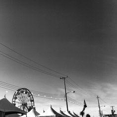 Ferris Wheel by @Annie Katrina Lee