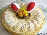 Velikonoční věnec bez lepku, mléka a vajec recept Nasi Goreng, Pancakes, Breakfast, Food, Lemon, Morning Coffee, Meal, Crepes, Essen