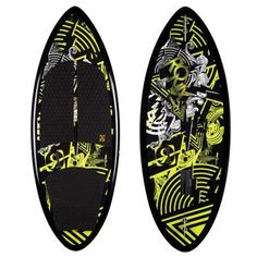 """Ronix One Skimmer WakeSurf Board 4'4"""" getting this! Can't wait for it to come in"""