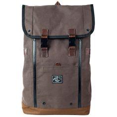 Wheelmen & Co. Babylon Backpack