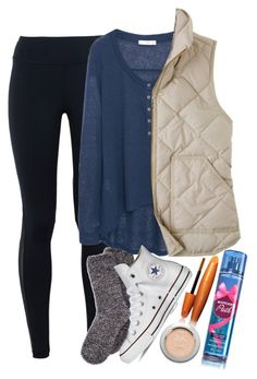 """the blaze is straight fire"" by elizabethannee ❤ liked on Polyvore featuring NIKE, Charter Club, MANGO, Converse, L'Oréal Paris, women's clothing, women's fashion, women, female and woman"