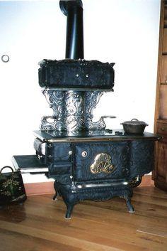 Las estufas Antiguas - Taringa!