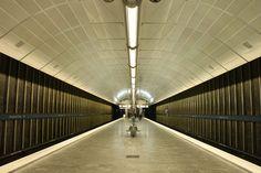 Furstenried West U-Bahn