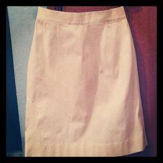 Mi primera falda