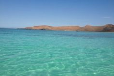 La Paz: Pearl of Mexico in Baja California - Washington Times