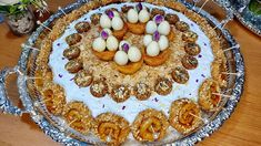 Desserts, Food, Recipes, Cook, Ice, Tailgate Desserts, Deserts, Essen, Postres
