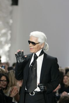 Karl Lagerfeld Documentary coming soon
