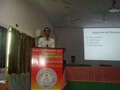 Pravesh Uttasav F.y.B.com 15-07-2015