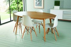 Dining table solid oak Oval -Tretton (Oval Solid Oak) My-Furniture http://www.amazon.co.uk/dp/B00FJ3QMJ6/ref=cm_sw_r_pi_dp_-Y3Ntb1VDHGGXNAK