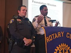 Last December, the St. Cloud Rotary committed $50,000 cash to be paid in 2016 for the COP House, as well as an additional $25,000 in matching funds for fundraising efforts.