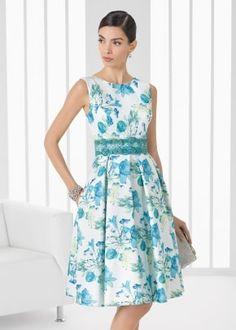 Vestidos de Fiesta de Rosa Clará - Matrimonio.com.co