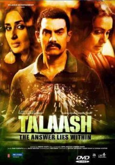 #bollywood #movies #Talaash