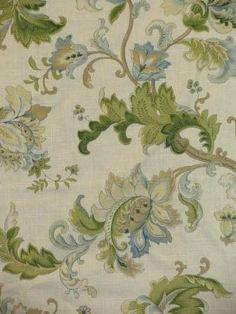 Minden Natural - www.BeautifulFabric.com - upholstery/drapery fabric - decorator/designer fabric