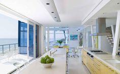 beach house kitchens - Google Search