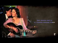 Heer - Full song with Lyrics - Jab Tak Hai Jaan