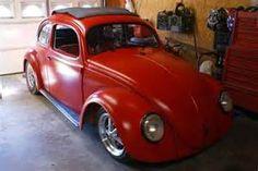 vw bug ragtop - Bing Images