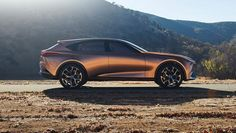 Lexus Limitless Aims to Redefine the Luxury Crossover Luxury Crossovers, Detroit Auto Show, Concept Cars, Automobile, American, Vehicles, Car, Rolling Stock, Autos