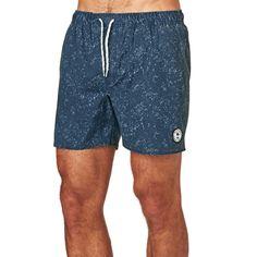 0e3d22d7b1358 Rip Curl Acid Slouch Volley 16 Swimming Shorts - Navy Rip Curl, Swim Shorts,