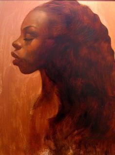 Kip Omolade, 'Soul Sistah'