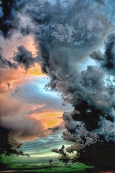 "Miks' Pics ""Clouds"" board @ http://www.pinterest.com/msmgish/clouds/"