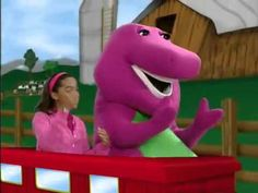 Barney Down By Episodes, Barney Down By The Station