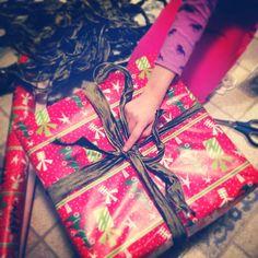 Donner au suivant! #mamanpg Noël