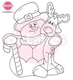 Apagador-navideño-muñeco-de-nieve-con-reno.jpg (1250×1378)