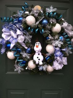 Wreaths by Cherie on Facebook - please come see my page :)  this is only $62