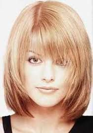 Image result for current hairstyles for medium length hair