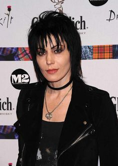 Baltimore's OWN Joan Jett loves her some sports in this time frequently seen @Matty Chuah Yards and the Big ATM