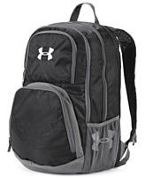 05a14118cb Under Armour Backpack, PTH Victory Backpack #activedad #workout! @Macy's  Official Under