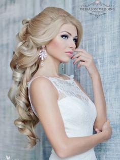 PRINCESS collection Свадебные прически и макияж