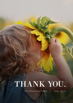 Tell #thankyou to family & friends! Customizable with your own text & image | CatPrint Design #474