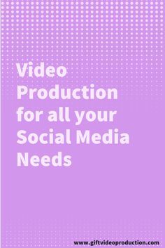 Importance of Video Marketing Content on Social Media Social Media Video, Social Media Content, Editing Skills, Video Editing, Up For The Challenge, Social Channel, Facebook Youtube, Content Marketing, Snapchat