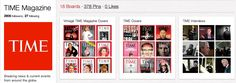 Article - Five Publishers to Follow on Pinterest