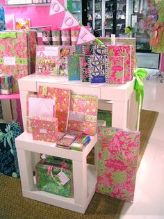 Everything Lilly P that I would need for college :))