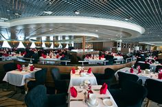 Le Slpendide, le restaurant #madeinfrance de l'#Horizon, pour vous faire découvrir la #gastronomie en 100% #toutinclus