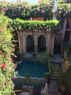 Riad Palais Sebban Hotel Marrakech à مراكش, Marrakech-Tensift-Al Haouz