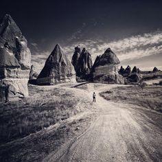 [ @ ] mustafaseven Cappadocia / Turkey