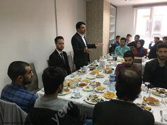 Kdz. Ereğli Ak Parti Üniversite Teşkilatı, bugün Öğretmenevi'nde üniversiteli öğrencilerle birlikte kahvaltı programı düzenledi.
