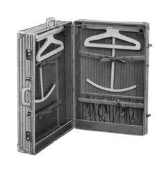 rimowa / german luggage