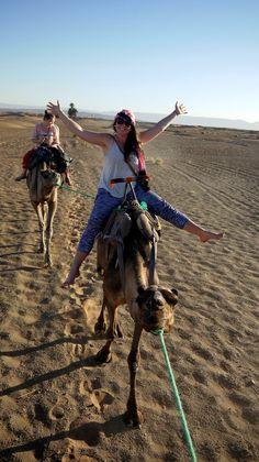 A Moroccan Sahara Desert Tour - The Aussie Flashpacker
