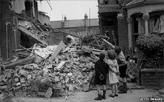 """The defiance of Britain as it endured eight months of German bombing 70 years ago is etched on the collective memory and immortalised in the phrase """"Blitz spirit"""". But does this image of national unity tell the whole story?"""