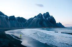 by Chris Burkard featured in The Outsiders
