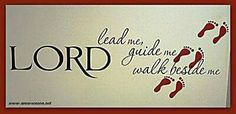 Everyday Lord...